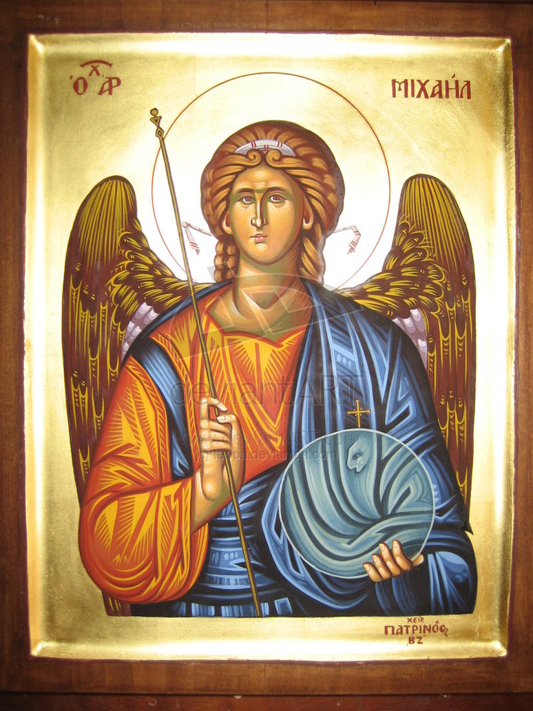 Archangel_Michael_by_teopa